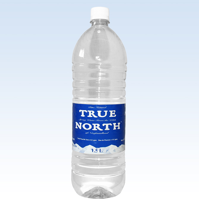 True North 1.5L Bottle