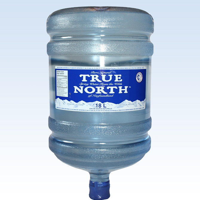 True North 18L Bottle