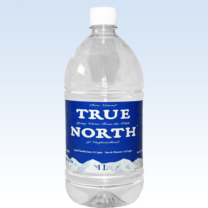 True North 1L Bottle