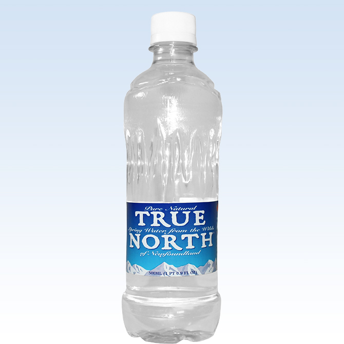 True North 500mL Bottle